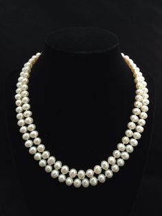 """16/"""" Strand Off White Cream Freshwater Pearl Nugget Beads 7mm"""
