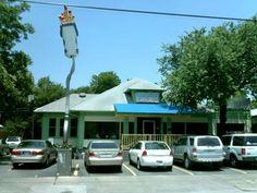 Hyde Park Bar & Grill, Austin