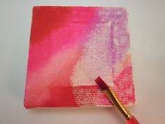 How to use the Faber-Castell Gelatos™ Color