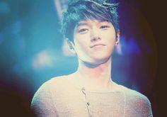 #INFINITE #L #Myungsoo #cute #live