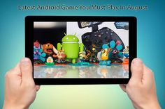 There are a number of games launched every month, but among the few of them achieve huge success and loved by ultimate gamers. Here we collect some incredible games which you are must try once and loved it. Below a description of New Android games you must play in August 2016