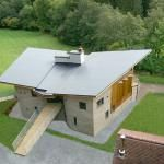 Roof Assured install single ply membranes for roofs, ideal for self builds and self renovation.