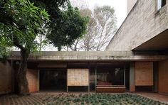 Gallery - Fanego House / Sergio Fanego + Gabinete de Arquitectura - 7