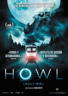 Howl Aullido Pelicula Completa 2015