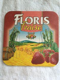 Florid Fraise Belgium