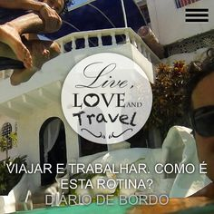 Já te passou na cabeça aquela vontade de sair da rotina e tentar um novo estilo de vida viajando o mundo e trabalhando ao mesmo tempo?  Confere o novo post do blog onde vamos contar um pouco desta experiência além de uma ideia de custos e um resumo dos primeiros 3 meses como nômade digital.  http://ift.tt/1nclYzy  #liveloventravel #followyourdreams #travelblog #blog #workandtravel #digitalnomad #digitalnomads #nomadesdigitais #southamerica #americadosul #3months #bolivia #peru #ecuador…