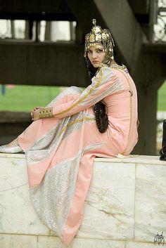 Turkmen Fashion