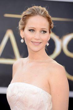 Jennifer Lawrence (Oscars 2013)