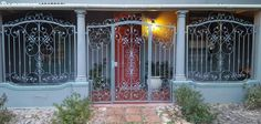 Balustrades, Gates & Fencing – Essence of Iron