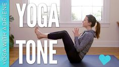 Yoga Tone - Yoga For Weight Loss