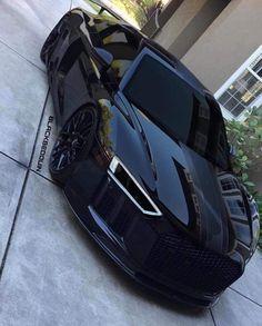 Audi - Cars and motor Luxury Sports Cars, Top Luxury Cars, Sport Cars, Carros Audi, Carros Lamborghini, Lamborghini Aventador, Ferrari Car, Fancy Cars, Cool Cars