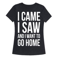 22 Brilliant Shirts Every Introvert Needs In Their Closet   Huffington Post