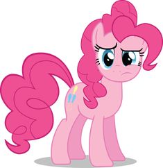 These may be a bit rushed, because I have a shit ton to do. This is 6 out of 42. There are some things in life that you never want to see. Pinkie Pie crying is one of them... so I made a vector of ...
