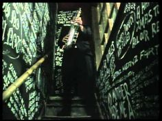 "Madness - One Step Beyond (Official Music Video).  Van Halen copied the ""walk"" from these guys."