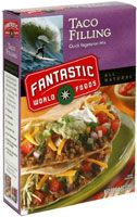 """My favorite """"go-to"""" food for great vegan/vegetarian done quickly!"""