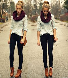 winter+looks+2014 | ... Cute Winter Outfits Tumblr Dressespicturescomdresses Pictures