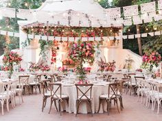 Rancho Las Lomas Featured Wedding Marina & Juan - wedding reception featured in our El Teatro event space / McCune Photography - Inviting Occasion - Society Music & Sound - Hoo Films - High Society Wedding & Event Planning - Sweet and Saucy Simple Weddings, Romantic Weddings, Outdoor Weddings, Indian Weddings, Retro Weddings, Hindu Weddings, Wedding Vendors, Wedding Events, Wedding Reception