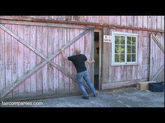 Off-grid, handcrafted life on Oregon farm & workshop  http://www.youtube.com/watch?v=7DSQ0W2lwtw