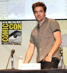 Robert Pattinson, socalmom2four: #365DoR ~ Day 99 ~ 4.9.13 ~...