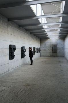 La Congiunta by Peter Märkli