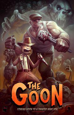 The Goon Movie!!