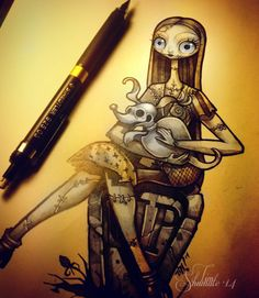 art by Tim Shumate