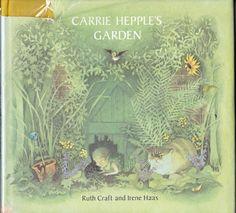 the marlowe bookshelf: Carrie Hepples Garden