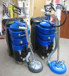 Ninja Carpet Cleaning Machines