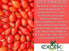 Aceite de Rosa Mosqueta.  Rosehip Oil.