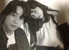 ななすだ✨📷✨Magazine Interview Off Shot Nana Komatsu Fashion, Komatsu Nana, Asian Boys, Pretty Boys, Actors & Actresses, T Shirts For Women, Japanese, Couples, Model