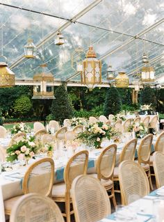 An Entire Wedding Inspired by a Single Piece of Fabric
