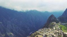 Machu Picchu : avant et après l'invasion des touristes #machupicchu #perou #tourisme #voyage