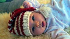 Ravelry: luckyleekay's Babyelf