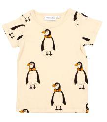 Mini Rodini Penguin SS Tee Mini Rodini Penguin SS Tee