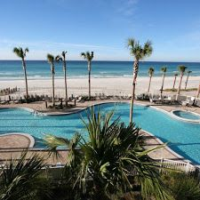 An elegant, gated resort community in Panama City Beach with over 650 feet of beachfront property on the Gulf of Mexico. Great location close to golf, shopping and area attractions. ***3 1/2 Stars