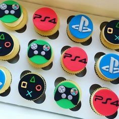 playstation birthday party ideas Lucius Birthday Party - - Ideas of - Lucius Birthday Party 36th Birthday, 13th Birthday Parties, Birthday Games, Birthday Cupcakes, Birthday Party Themes, Teen Birthday, Birthday Quotes, Ps4 Cake, Playstation Cake