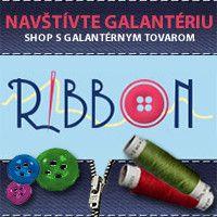 Novinky - e-shop - Bižutéria Ribon Creative, Shopping