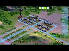 Compromising the Water Table in the upcoming SimCity Game