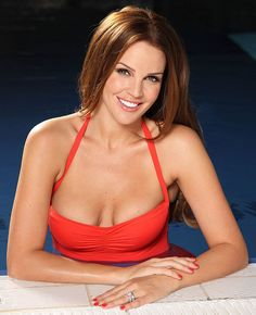 Danielle Lloyd tits - Google Search