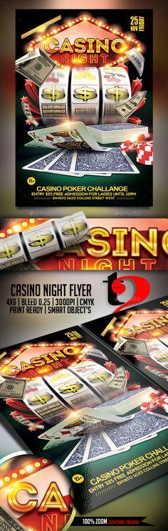 Future Casino Night Casino Infographics Casino Pinterest
