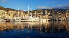 La Condamine District, Principality of Monaco