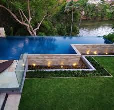 Great Above Ground Concrete Pools   Google Search