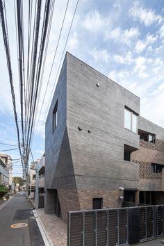 P.D.S Architects. Villa Kanon. Japan. photos: P.D.S Architects
