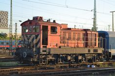 Locomotive, Budapest, Trains, Locs, Train