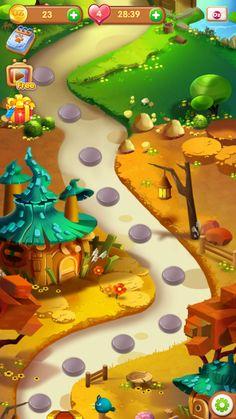 #游戏地图#