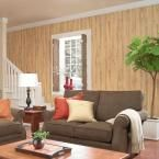 32 sq. ft. Canyon Yew MDF Paneling 96630.139 at The Home Depot - Mobile