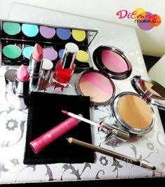 Fashion Treatment secondo DiEmme makeup