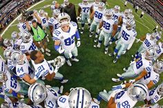 Circle of Life - for every Dallas Cowboys Fan, that is - with Witten in the middle! Dallas Cowboys Football, Dallas Cowboys Quotes, Cowboys 4, Football Helmets, Pittsburgh Steelers, Super Bowl, 49ers Vs, Jason Witten, How Bout Them Cowboys