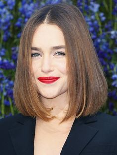 Resultado de imagen para bob haircut 2016