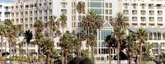 Weekend getaway with the honey - Hotels in Santa Monica | Loews Santa Monica Beach Hotel | California - Loews